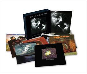 輸入盤 BILLY COBHAM / ATLANTIC YEARS 1973-1978 [8CD]