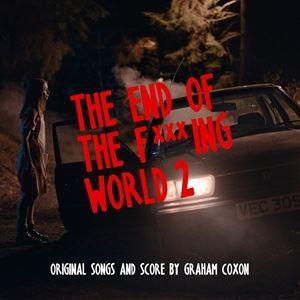 輸入盤 GRAHAM COXON / END OF FUCKING WORLD 2 (LTD) [2LP]