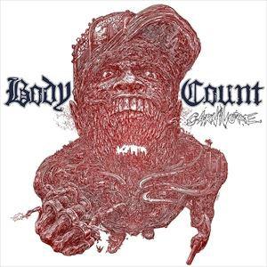 輸入盤 BODY COUNT / CARNIVORE [CD]