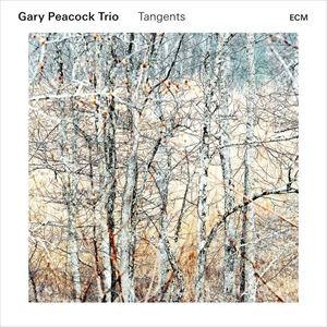 輸入盤 GARY PEACOCK TRIO / TANGENTS [CD]