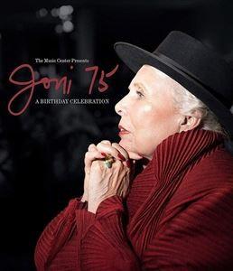輸入盤 JONI MITCHELL / JONI MITCHELL 75: BIRTHDAY CELEBRATION [DVD]