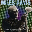 輸入盤 MILES DAVIS / AT FILMORE EAST [2CD]