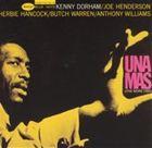輸入盤 KENNY DORHAM / UNA MAS [CD]