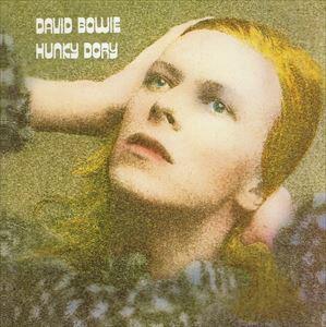 輸入盤 DAVID BOWIE / HUNKY DORY [LP]