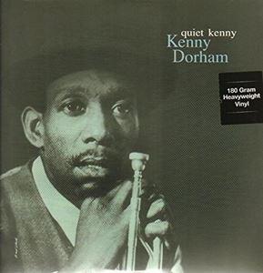 輸入盤 KENNY DORHAM / QUIET KENNY [LP]