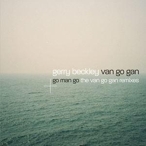 輸入盤 GERRY BECKLEY / VAN GO GAN/GO MAN GO (DELUXE) [2CD]