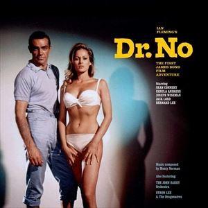輸入盤 O.S.T. / DR. NO [LP]