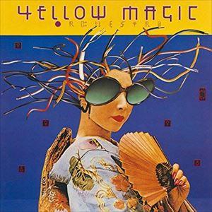 YELLOW MAGIC ORCHESTRA / イエロー・マジック・オーケストラ(完全生産限定Standard Vinyl Edition) [レコード]
