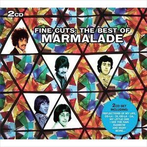 マーマレード / FINE CUTS - THE BEST OF MARMALADE [CD]