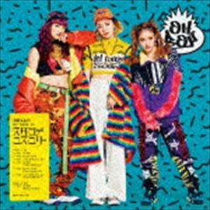 スダンナユズユリー / OH BOY(CD+DVD) [CD]