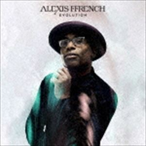 アレクシス・フレンチ / エヴォリューション(Blu-specCD2) [CD]