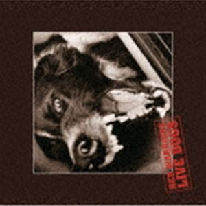 RED WARRIORS / LIVE DOGS(UHQCD) [CD]