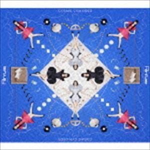 Perfume / COSMIC EXPLORER(初回限定盤A/2CD+Blu-ray) [CD]