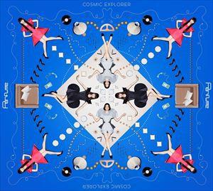 Perfume / COSMIC EXPLORER(初回限定盤B/2CD+DVD) [CD]