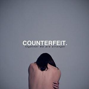 カウンターフィット / TOGETHER WE ARE STRONGER [CD]