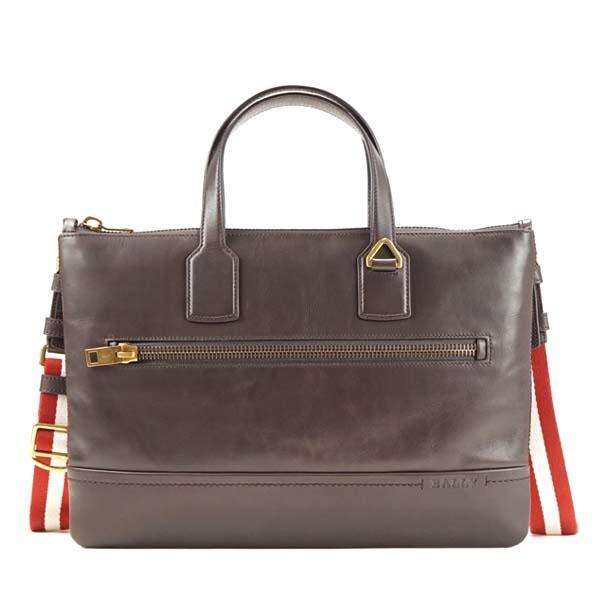 バリー メンズ ビジネスバッグ ブリーフケース/BALLY BUSINESS BAG ビジネスバッグ ブリーフケース BR